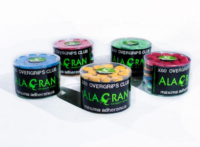 Overgrips Alacran Padel