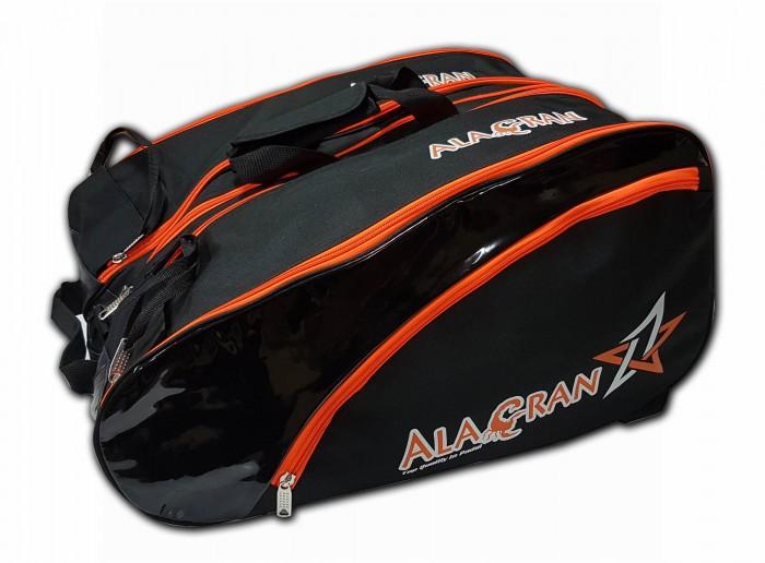Paletero Alacran Orange XL
