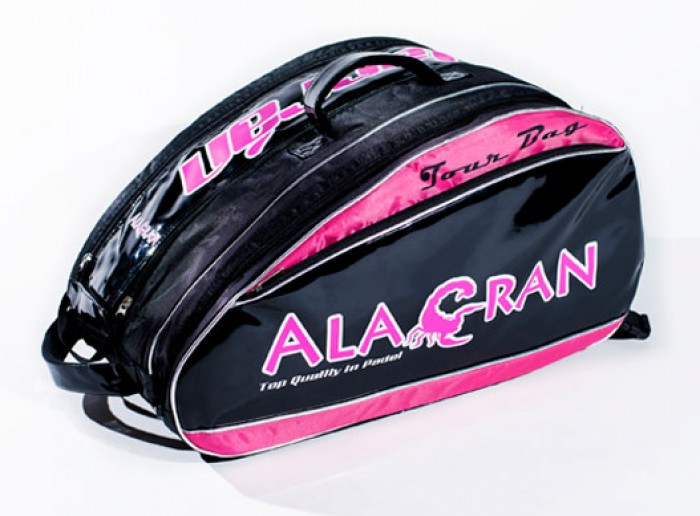Paletero Alacran Tour Pink